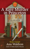 A Rare Murder in Princeton (Mcleod Dulaney, #4)