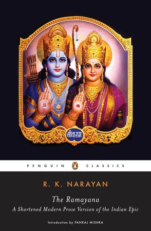 The Ramayana by R.K. Narayan
