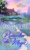 Remember the Magic (Witch, #4)
