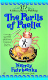 The Perils of Paella (A  Carolyn Blue Culinary Mystery, #5)