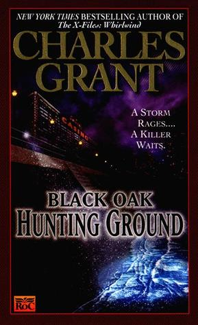 Hunting Ground by Charles L. Grant