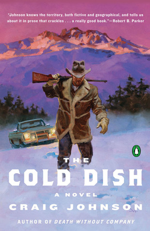The Cold Dish (Walt Longmire #1) (REQ) - Craig Johnson