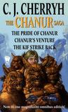 The Chanur Saga (Compact Space, #1-3) by C.J. Cherryh