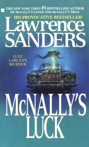 Arch McNally's Luck Lawrence Sanders epub download and pdf download