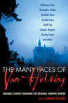 The Many Faces of Van Helsing