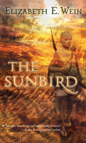 The Sunbird by Elizabeth Wein