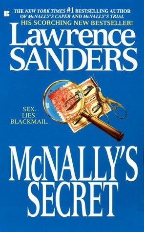 Arch McNally's Secret Lawrence Sanders epub download and pdf download