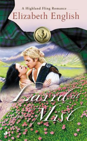 Laird of the Mist by Elizabeth English