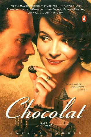 Chocolat (Chocolat, #1)
