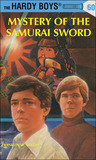 Mystery of the Samurai Sword (Hardy Boys, #60)