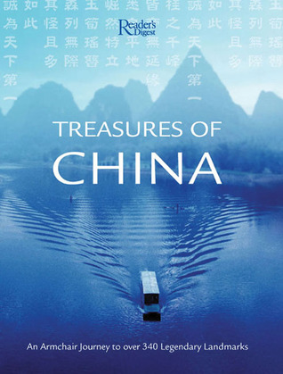 Get Treasures of China PDF by Reader's Digest Association