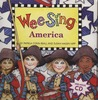 Wee Sing America [With CD] by Pamela Conn Beall