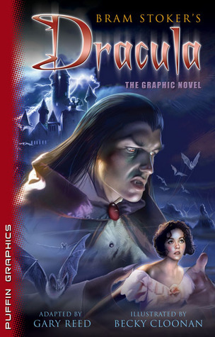 Puffin Graphics: Dracula