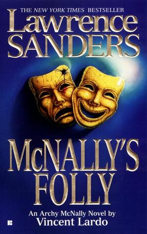 Arch McNally's Folly  Lawrence Sanders epub download and pdf download