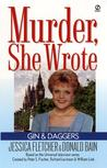 Gin and Daggers (Murder, She Wrote, #1)