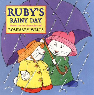 Download online for free Ruby's Rainy Day (Max and Ruby) PDF