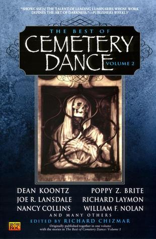 The Best of Cemetery Dance Vol. II by Richard Chizmar