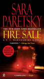 Fire Sale by Sara Paretsky