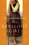 The Barefoot Girl: A Novel of St. Margaret, Patroness of the Abused