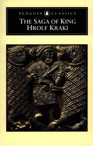 The Saga of King Hrolf Kraki by Anonymous