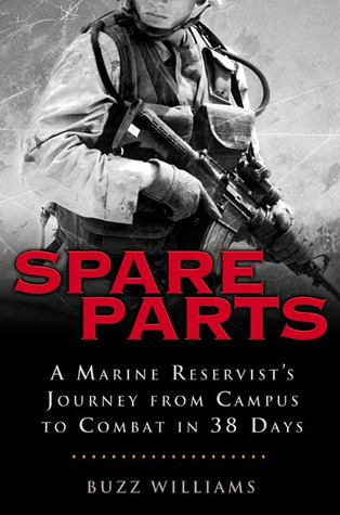 Spare Parts by Buzz Williams