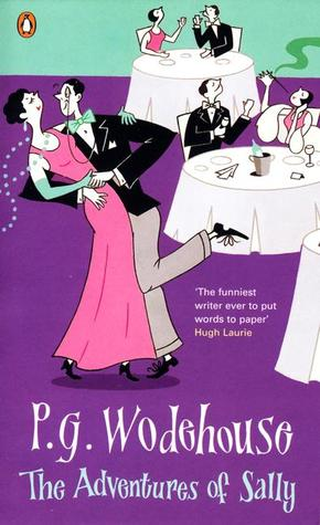 The Adventures of Sally by P.G. Wodehouse