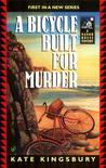 A Bicycle Built For Murder (Manor House Mysteries, #1)