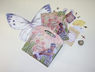How to be a Flower Fairy by Cicely Mary Barker