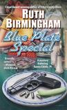 Blue Plate Special (Sunny Childs Mystery, #4)
