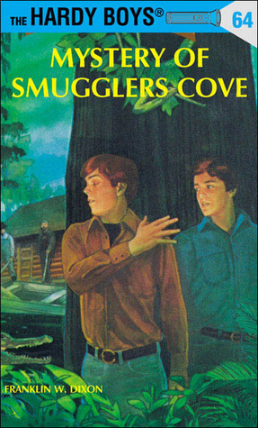 Mystery of Smugglers Cove by Franklin W. Dixon