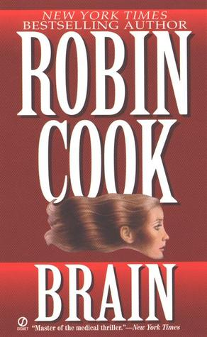 Brain by Robin Cook