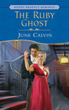 The Ruby Ghost by June Calvin