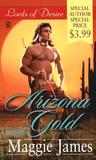 Arizona Gold (Lords of Desire)