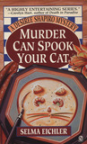 Murder Can Spook Your Cat (Desiree Shapiro Mystery, #5)