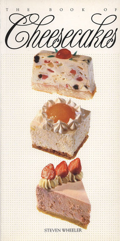 The Book of Cheesecakes