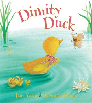 Dimity Duck