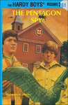 The Pentagon Spy (Hardy Boys, #61)