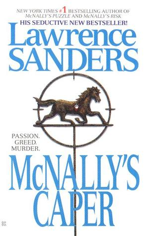 Arch McNally's Caper Lawrence Sanders epub download and pdf download