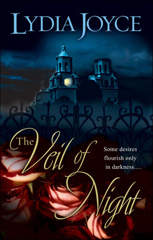 The Veil of Night by Lydia Joyce