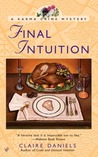 Final Intuition (Karma Crime Mystery, #4)