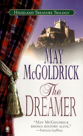 The Dreamer (Highland Treasure, #1)