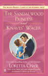 The Sandalwood Princess / Knaves' Wager