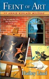 Feint Of Art (An Art Lover's Mystery, #1)