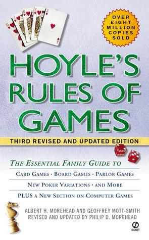 Hoyle's Rules of Games by Albert H. Morehead