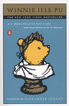 Winnie Ille Pu by A.A. Milne