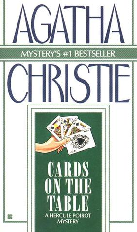 Find Cards on the Table (Hercule Poirot Series #15) by Agatha Christie MOBI