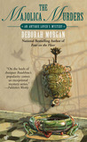 The Majolica Murders (Antique Lover, #5)