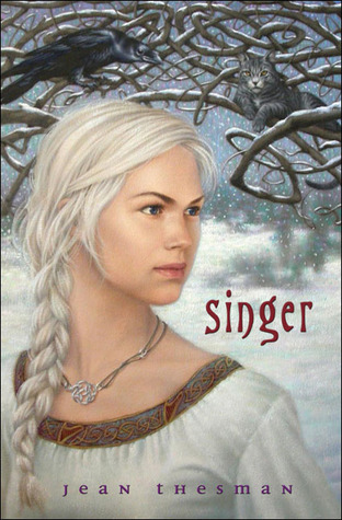 Download Singer PDF by Jean Thesman