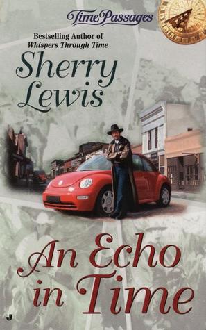An Echo in Time by Sherry Lewis