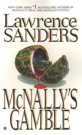 Arch McNally's Gamble Lawrence Sanders epub download and pdf download